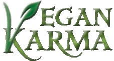 Vegan Karma Logo